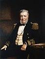 Admiral John Lort Stokes 1812-1885 by Stephen Pearce.jpg