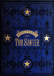 Adventures of Tom Sawyer-front cover.png