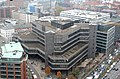 Aerial view of building of Deutsche Bundesbank in Hamburg.jpg