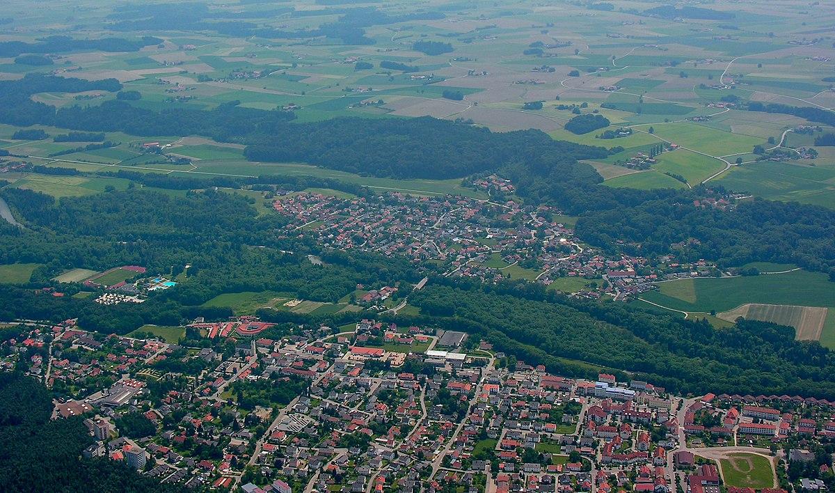 Beste Spielothek in Trostberg an der Alz finden