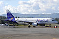 AeroGal Airbus A320 en Rionegro (6155929699).jpg