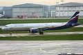 Aeroflot, VP-BUP, Airbus A321-211 (16828437593).jpg