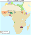 Africa - Vèrs la mitat dau sègle XIV.png