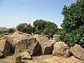 Agrigento, Tempio di Giove Olimpio (1).jpg