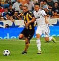 Aguirregaray vs Ozil (cropped).jpg