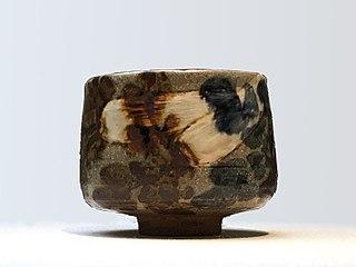 Ofukei ware Type of Japanese pottery