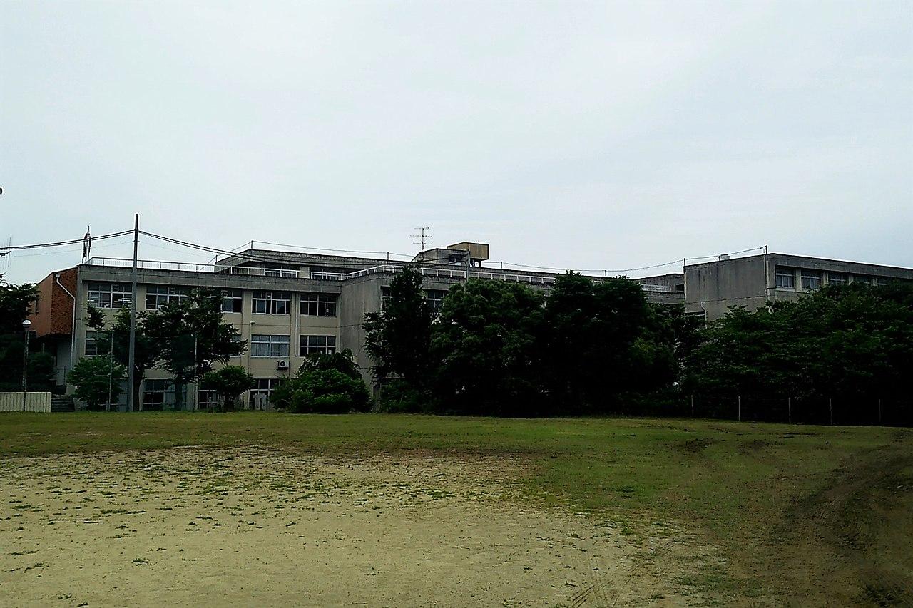 豊田高等学校