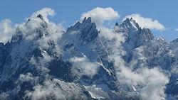 Aiguilles de Chamonix depuis l'Index.JPG