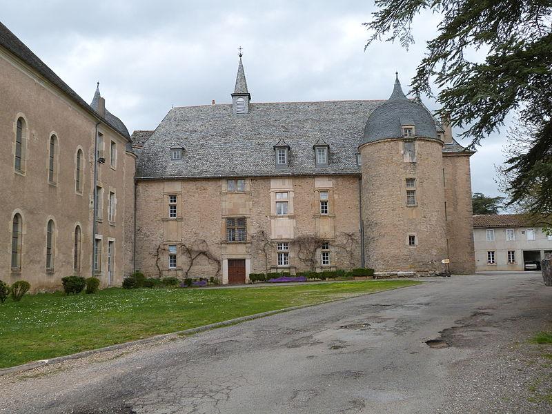 Château de Graves (Classé)