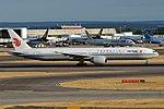 Air China, B-2031, Boeing 777-39L ER (42595661270).jpg