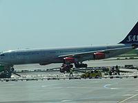 LN-RKP - A343 - SAS