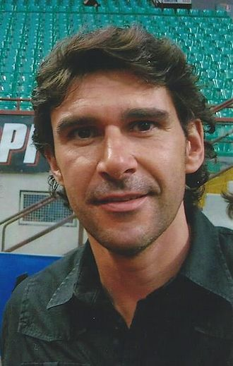 El Viejo Clásico - Aitor Karanka played for both clubs