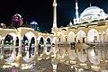 Akhmad Kadyrov Mosque, Grozny, Chechnya, Russia.jpg