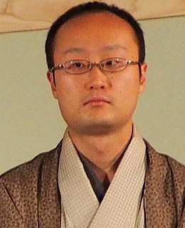 Akira Watanabe (shogi) Japanese shogi player