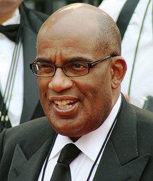 Al Roker - Roker at the 81st Academy Awards in February 2009