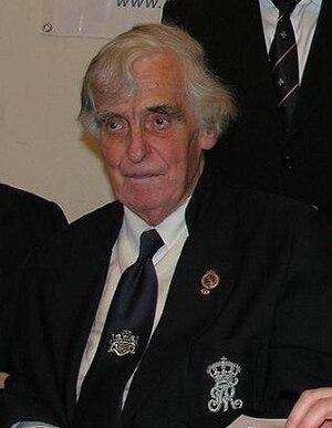 Albert, Margrave of Meissen (1934–2012) - The Margrave of Meissen