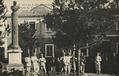 Alcalá de Henares (Tomás de Gracia Rico 1915) Plaza del Empecinado y Cuartel de Sementales.png