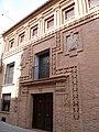 Aldeanueva de Ebro - Casas blasonadas 1.jpg