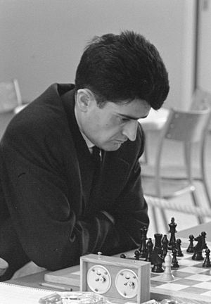 Aleksandar Matanović - Aleksandar Matanović in 1961