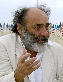 Alessandro Haber nel 2007