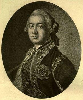 Alexei Rasumowski