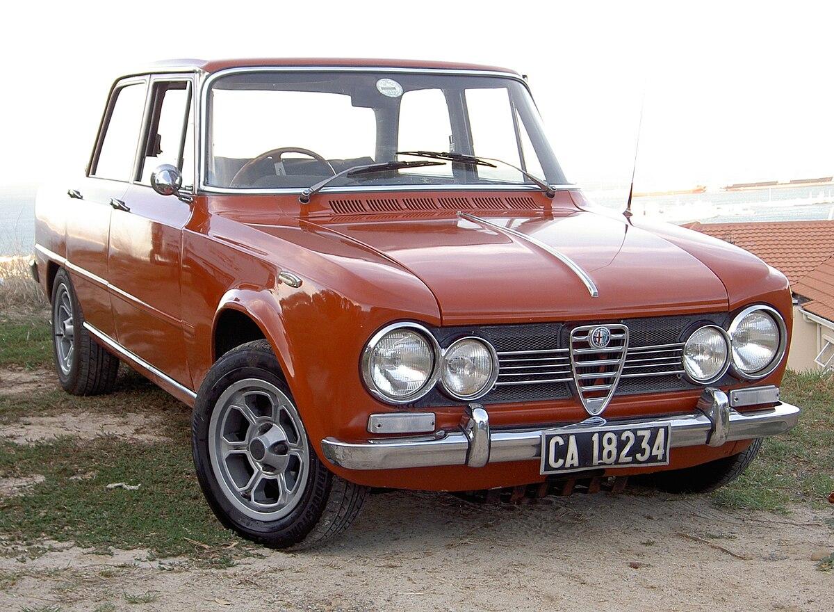 Px Alfa Romeo Giulia