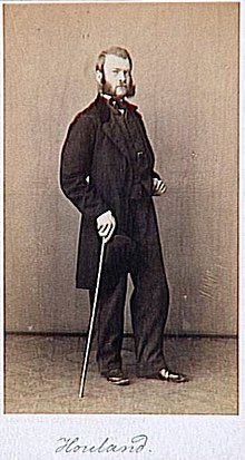Genremalerei berühmt  Alfred Cornelius Howland – Wikipedia
