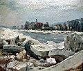 Alfred Hesse Gemälde Eiswinter an der Elbe.jpg