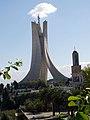 Alger Memorial-du-Martyr IMG 1099.JPG