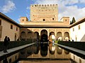 Alhambra, Generalife and Albayzín, Granada-110149.jpg