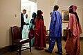 Alieu Momodou Ngum and Obama.jpg