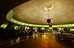 Allan Jay Quesada- DSC 3670 Parish of the Holy Sacrifice, UP, Diliman, Quezon City.JPG