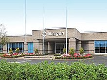 Allergan - Wikipedia
