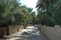 Cultural sites of al Ain
