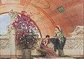Alma-Tadema Unconscious Rivals 1893.jpg