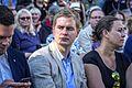 Almedalsveckan Visby Gustav Fridolin MP 20160708 0008 (28193791371).jpg