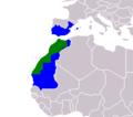 Almoravid Map.png