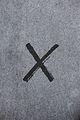 Alphabet letters upper case X (9367975270).jpg