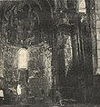 Altar cavity of the Tbeti church (Marr, 1911).JPG