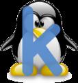 Alternate Kubuntu logo.png