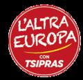 Altra Europa logo.png