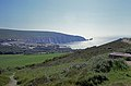 Alum Bay and The Needles - geograph.org.uk - 984732.jpg