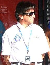 Alvaro Crespi