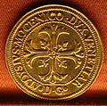 Alvise IV mocenigo, multiplo da 6 zecchini tipo scudo della croce, 1768-78.jpg