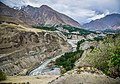 Amazing Hunza Valley and Hunza River.jpg