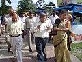 Ambika Soni Visiting Science City - Kolkata 2006-07-04 04792.JPG