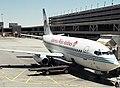 America West Airlines Boeing 737-200 Spijkers.jpg