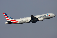 American Airlines Boeing 777-200ER N775AN PVG 2013-5-21.png
