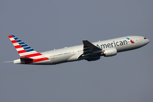 World's largest airlines - American Airlines is the largest by fleet size, revenue, profit, passengers carried and RPK