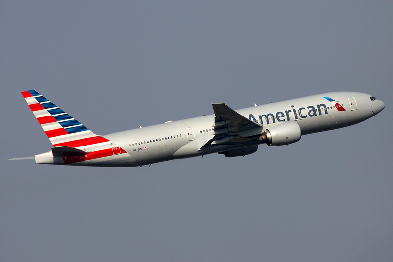 File:American Airlines Boeing 777-200ER N775AN PVG 2013-5-21.png